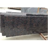 China Red Tan Brown Granite Marble Stone , Marble Look Granite Countertops wholesale