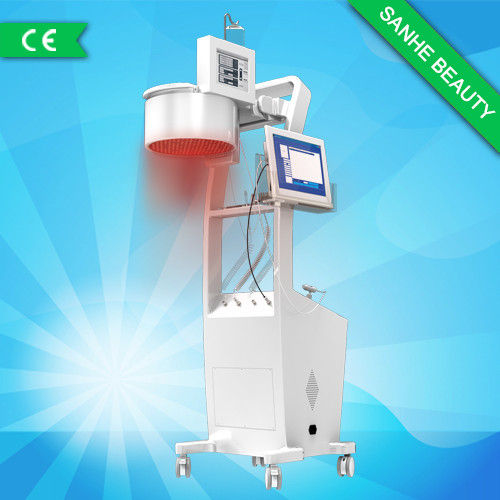 Quality 2014 hot! Low level laser therapy machine for hair regrowth for sale