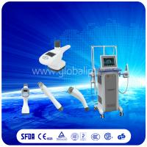 China US08A Vacuum fat roller Massage rf slimming machine , fat melting machine wholesale