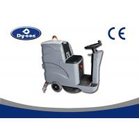 China Heavy Duty Industrial Floor Scrubber Machine , Concrete Floor Cleaner Machine on sale