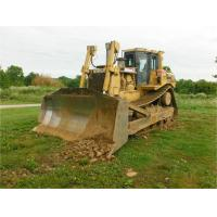 Year 2003 Second Hand Bulldozers , Caterpillar D8R Mini Crawler Dozer For Sale