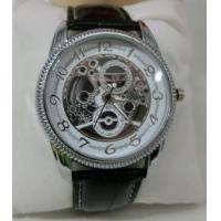 Buy cheap Business Style Non-mechanical Watch Belt Hollow Retro Antique Watches from wholesalers