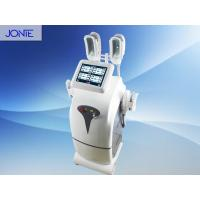 Buy cheap Cryolipolysis Body Slimming Machine with 4pcs handels from wholesalers