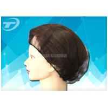 China Non - Irritant Bouffant Surgical Caps , Economic Surgical Head Caps wholesale