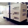China Générateur 200KW/250KVA diesel silencieux avec Cummins Engine wholesale