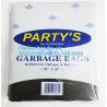 China Tall Kitchen Drawstring Trash Bags,Reusable Trash Diaper Bag,gallon black drawstring, durable bin liners 1.2 mil, unscen wholesale