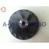 Volvo Turbine Wheel Shaft H1C 3528922 , Turbocharger Spare Parts