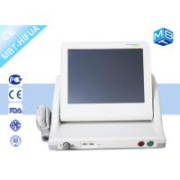 China High Intensity Focused Ultrasound HIFU Machine for Face Lift / Skin Tightening wholesale