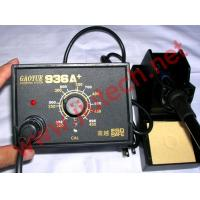 China Soldering Station for Chip/IC garage equipment repair wholesale