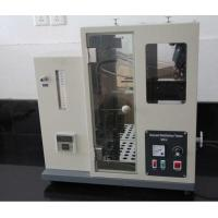 Buy cheap ASTM D1160 Vacuum Distillation Tester Distillation Of Petroleum Products at from wholesalers