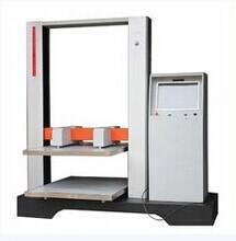 China 1/250,000 Resolution Electronic Carton / Computer Servo Box Compressive Tester wholesale