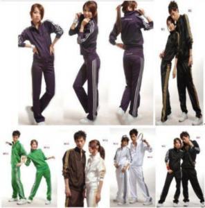 China Traning Wear, Sports Tracksuits wholesale