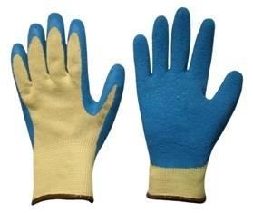 oakley kevlar gloves  kevlar coated gloves
