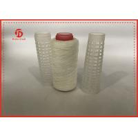 China 100% Polyester spun yarn for sewing thread 40S/1 40S/2 40S/3 42S/2 45S/2 wholesale