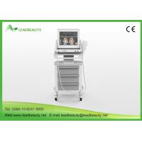 China New arrival focused ultrasound HIFU machine/HIFU Face lifting/ HIFU for wrinkle removal on sale