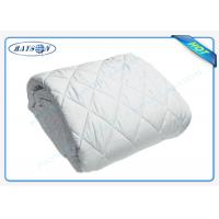 China Tea Bag Material PP Spunbond Non Woven Mattress Cover Fabric  , TNT Nonwoven Fabric on sale