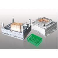 China plastic crate box mould wholesale