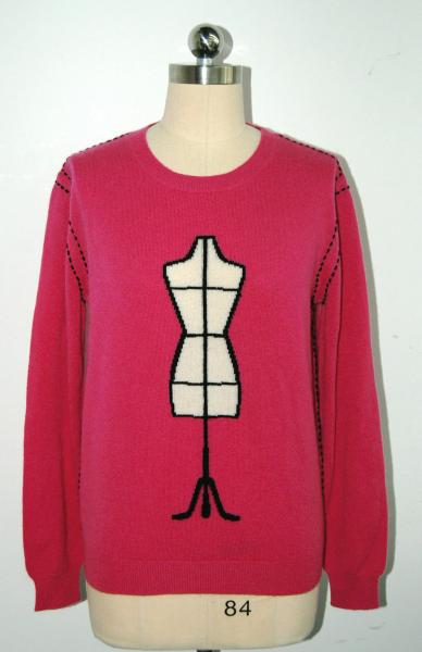 Knitting Patterns For Curling Sweaters : pattern blouse design images.