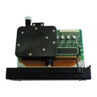Buy cheap Inkjet Printer Spare Parts Seiko SPT510/50pl Printhead for Crystaljet  Seiko printer from wholesalers