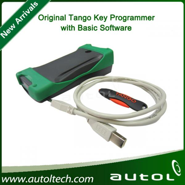 Quality New Arrival 100% Original Update Via Internet with Basic Software Tango Key Programmer for sale