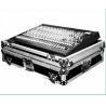 China Dj Mixer Aluminum Tool Cases  ,  Portable Flight Case for Placing Equipment wholesale