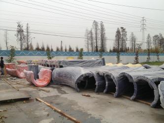 Guangzhou Greenspa Waterpark Equipment Manufacturing Co.,Ltd