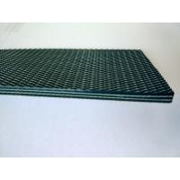 China Economical Packaging Industry Rough Top Conveyor Belt Environmentally Friendly wholesale