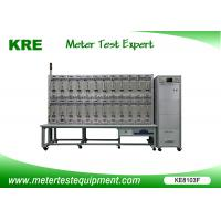 China Single Phase Energy Meter Test Bench With ICT Class 0.05 Two Current Source wholesale