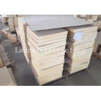 China Glass Kiln High Alumina Brick High Temperature Resistent Refractory wholesale