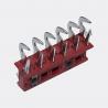China textile spare parts sulzer loom parts Six gear wholesale