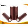 China High capacity Original LG HG2 E Cig Battery 3000mah 20A 3.7 v wholesale