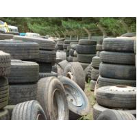 China truck tires/new tire/ used tyres for sell on sale