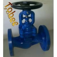 China TJ41H-40 Cast Steel Globe Valve wholesale