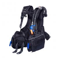 Scuba Diving Inflated Life Jackets Type BCD Buoyancy Compensator Devices