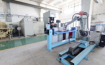 Dongguan Hust Tony Instruments Co.,Ltd.