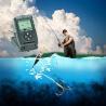 China Broadband Sonar Elite - 3x GPS Fish Finders with 54/859 Chartplotter Base Combo wholesale