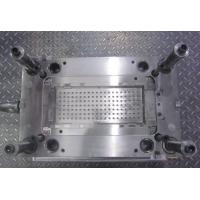 China PES Pin Gate Precision Injection Mould of Electronic Parts Plug In Tray wholesale