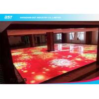 China High Resolution Flexible LED Display For Commercial Advertising /Animation wholesale