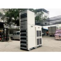 China 20 Ton Drez Aircon Packaged Tent Air Conditioner for High End Event Halls wholesale