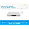 China ВСПЫШКА рекламы 8МБ поддержки ПВР телевизионной приставки иронии ДВБ к ХД с УСБ ХДМИ wholesale