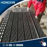 China Glissière Sheeet traînant en caoutchouc, ralentissement de poulie de convoyeur à bande de poulie d'ascenseur wholesale