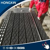 China ベルト・コンベヤーの滑車のスライド ゴム製遅延のSheeetのエレベーターの滑車のラギング wholesale