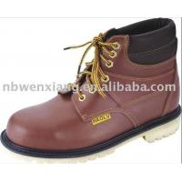 Buy cheap safety shoes/working shoes(MJ4090) from wholesalers