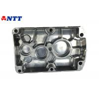 China Hydraulic Cylinder Metal Mold Casting Die Cast Mold Makers With Lkm Mold Base on sale