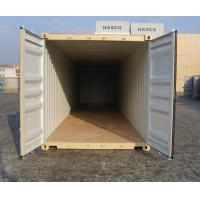 China 40'GP Brand new container wholesale