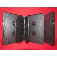 China 22mm multi dvd case black on sale