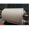 China LC-PS800 paper straw slitting rewinding machine  surface drum rewinding center winding wholesale