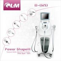Power shape professional radio frequency machine velashape beauty equipment