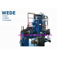 China High Speed Rotor Die Casting Machine 80 / 90 Tons Category Automatic Loading wholesale
