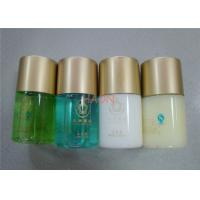 China Luxury Hotel Toiletries Bottle And Guest Amenities Suppliers FCC / SGS on sale